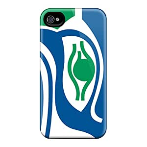 Iphone 6plus GRG7279assQ Unique Design Realistic Seattle Seahawks Series Great Hard Phone Case -best-phone-covers