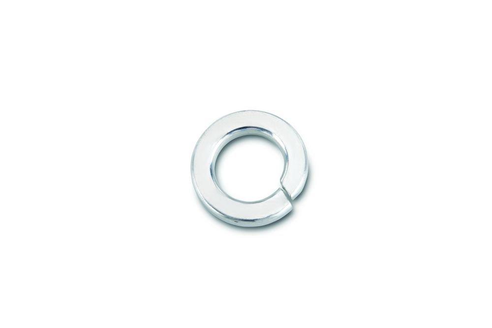 Powers Fastening Innovations 047013J-PWR Powers 3/4-Inch Split Lockwasher Zinc 100 pieces Per Jar