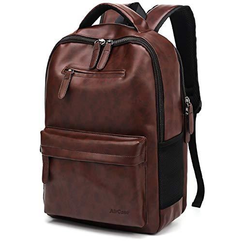 AirCase 25 Ltrs Laptop Backpack | 15.6 Inch Laptop Bag For Men & Women