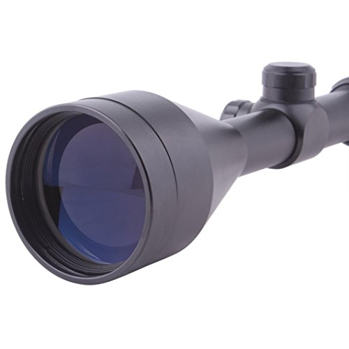 Telescope Magnification,LtrottedJ 3-9x56 Optics R4 Reticle O