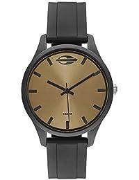 Relógio Mormaii Feminino Ref: Mo2035js/8d Wave Preto