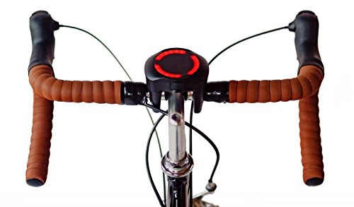 [해외]SmartHalo 프리미엄 팩 | /SmartHalo Premium Pack | Smart Bike Accessory Cycling Computer With Light, GPS & Navigation, Anti-Theft Alarm, Fitness Tracker, Speedometer, Odometer, and Assistant | 2x Base Mount 2x Key Included