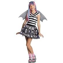 Monster High Rochelle Goyle Costume, Medium