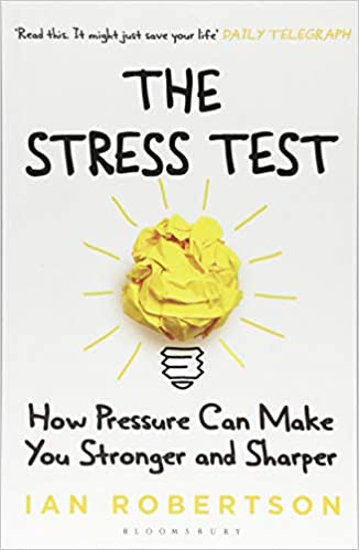 amazon the stress test how pressure can make you stronger and