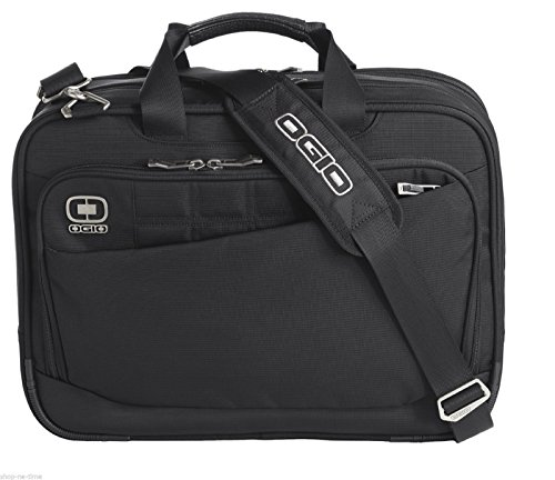 Ogio Computer Bags (Ogio Element Laptop Messenger Bag)