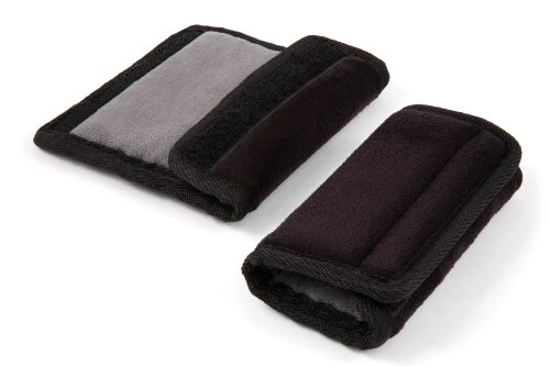 Diono Soft Wraps, Black