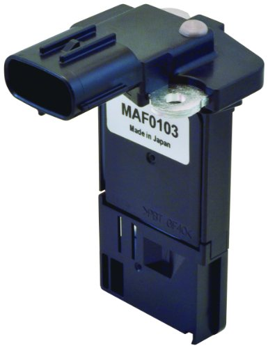 Hitachi MAF0103 Mass Air Flow Sensor (Hitachi Air Prius)