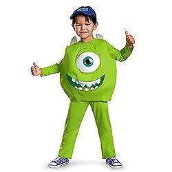 Disguise Disney Pixar Monsters University Mike Toddler...