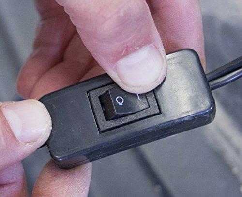 Lisle 64970 Parasitic Drain Tester by Lisle (Image #2)