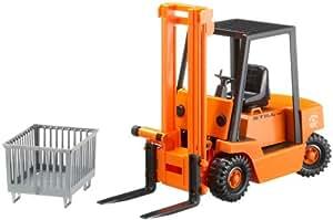 Bruder Toys Forklift