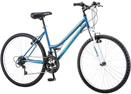 "Roadmaster 24/"" Bicycle Ride Outdoor Granite Peak Girls Mountain Bike Light Blue"