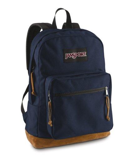 JanSport Right Pack- Originals Navy