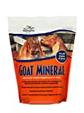 Manna Pro Goat Mineral | Made with Viatimins & Min...
