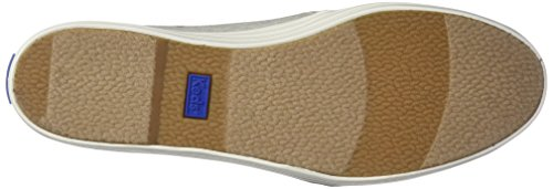 Hibiscus Decker Women's Light Keds Sneakers Gray Triple xwHtZ68A
