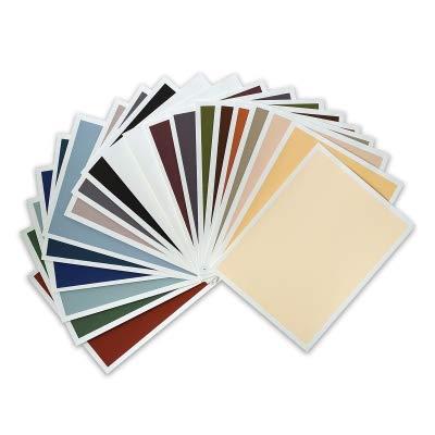 Art Spectrum Colourfix Smooth Pastel Papers by Art Spectrum