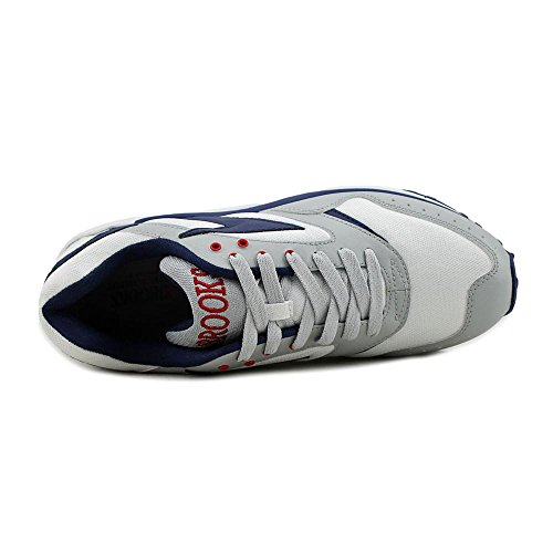 Bijou Mens Mojo Red Brooks White Blue rise Heritage High True EwX5UX
