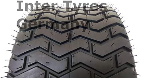 Neumáticos para tractor cortacésped Gripstar 18 x 9.50 - 8 ...
