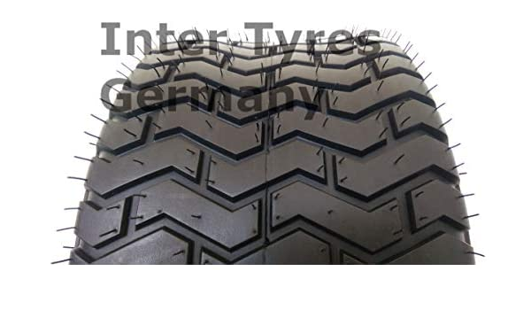 Gripstar LG02 20 x 10 - 8 Neumáticos para tractor ...