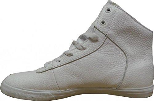 Supra - Zapatillas de skateboarding para hombre