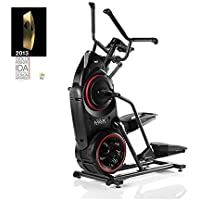 Bowflex MaxTrainer M3 Stepper elliptique Mixte Adulte, Noir/Rouge