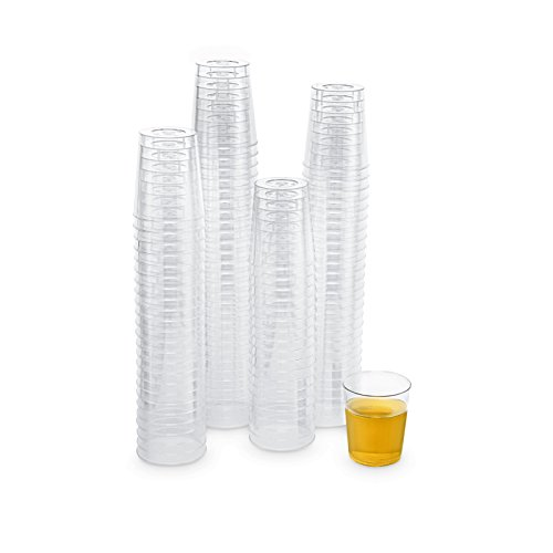 small 2 oz cups - 4