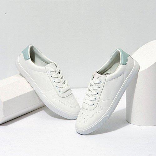 pllp Zapatos de mujer de Spring College 27054dbb2160