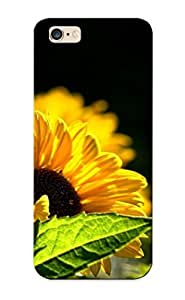 New Fashionable Summerlemond A714c662471 Cover Case Specially Made For Iphone 6 Plus(small Sunflower)