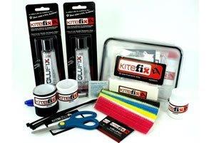 KiteFix Complete Kitesurf Repair Kit by Kitefix