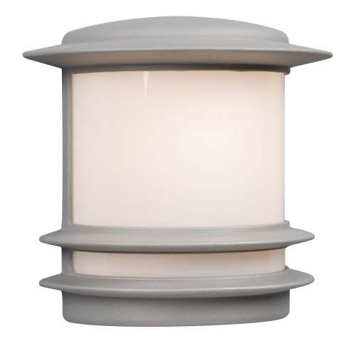 Galaxy Lighting 312730MS Outdoor Sconce by Galaxy Lighting