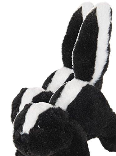 - Soft Spots Woodland Animal: Skunk - By Ganz