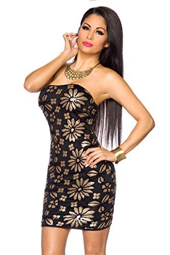 Bild Kleid siehe Kleid Pailletten Pailletten siehe Atixo Atixo qx40xa8