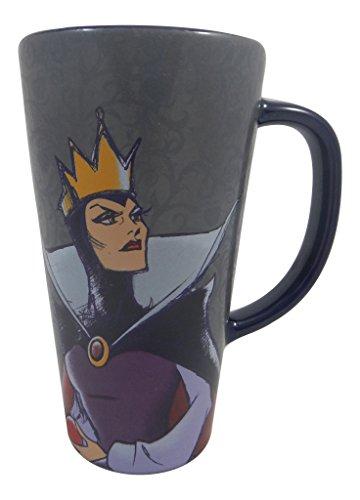 Disney Villains Evil Queen from Snow White Mug