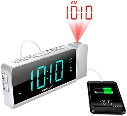 SHANLONYI Projection Projector Charging Display product image