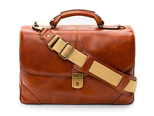 Bosca Briefcase - 5