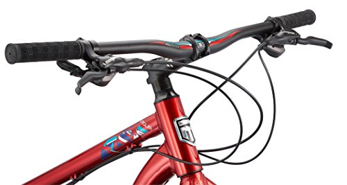Mongoose-Argus-Sport-Fat-Tire-Bicycle-26-Wheel-Red-19-inch-Large