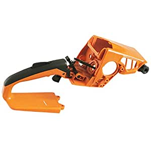 JRL Back Handle Cylinder Cover For STIHL 021 023 025 MS250 MS230 MS210 Chainsaw
