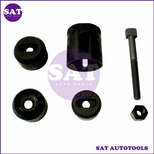 Rear Axle Bushes - 8