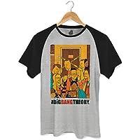 Camiseta The Big Bang Theory Poster