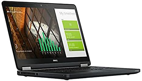DELL Latitude E5450 - Ordenador portátil (i5-4310U, Touchpad, Windows 7 Professional