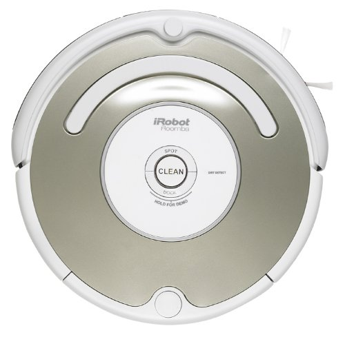 iRobot 53501 Roomba Cleaning Self Charging