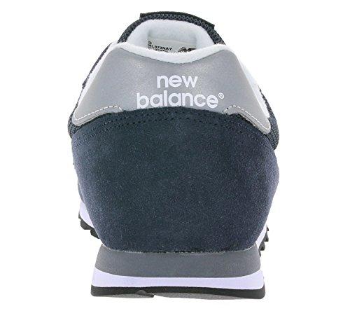 Trenere New Balance 373 Menn Gråblå vCCtqXfw
