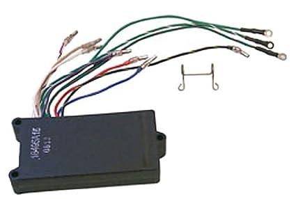Sierra International 18-5790 Marine Switch Box Assembly for Chrysler