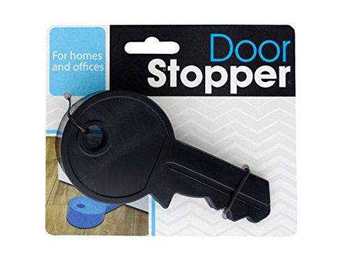 Key Shape Door Stopper - Pack of 72