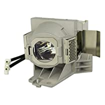 AuraBeam Professional Viewsonic PJD5155 Projector Replacement Lamp with Housing (Powered by Osram)