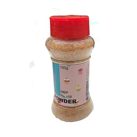 Saby Food Gelatine Powder, 100g