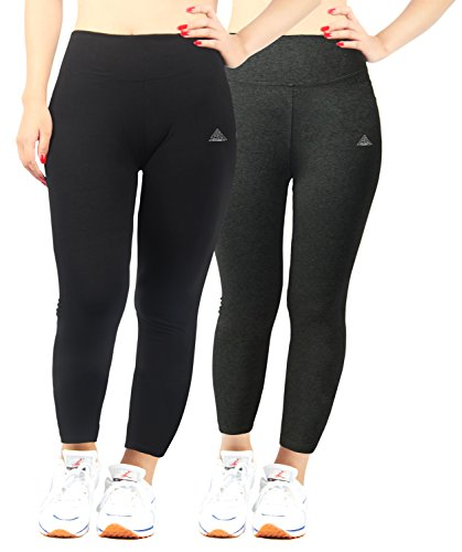 plus size workout clothing - 2