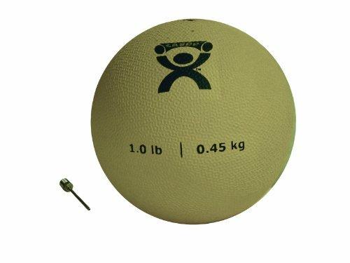 CanDo-PT-Soft-Medicine-Ball