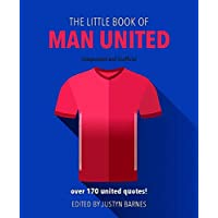 The Little Book of Man United (Little Book of Soccer)