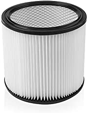 Housmile Replacement Cartridge Filter Compatible with Shop-Vac 90304 90350 90333 Fits Most Wet or Dry Vacuum Cleaners 5 Gallon and Above