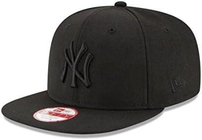 New Era Unisex Cap MLB 9fifty NY Yankees. Bilder werden geladen. 35955e026a56